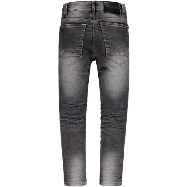 Tumble N Dry Mid FW31- TND Franc Denim Grey