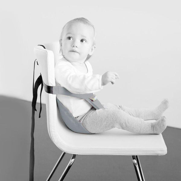Minimonkey - Mini Chair- Light Grey