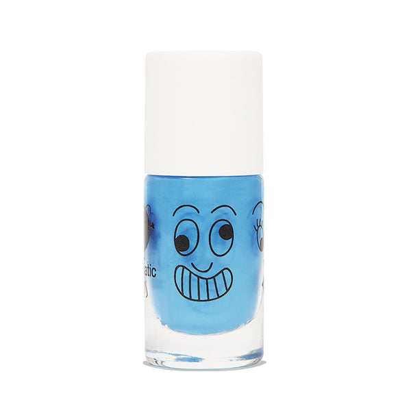 Nailmatic- Water-based nail polish for kids- Gaston - Sky Blue