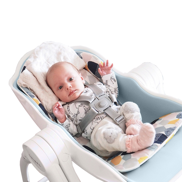 Oribel - Cocoon Highchair Seat Liner