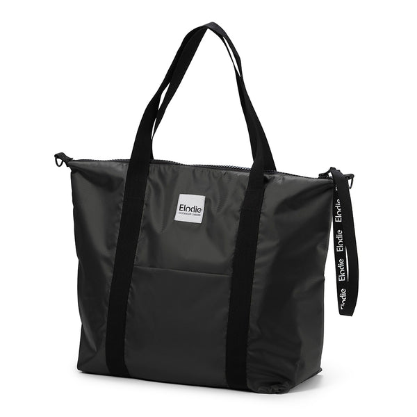 Elodie Details - Changing Bag - Soft Shell Brilliant Black