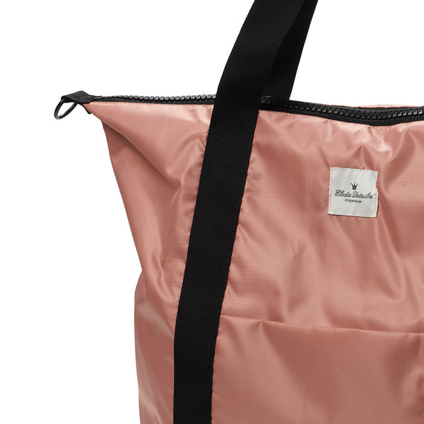 Elodie Details - Changing Bag - Soft Shell Faded Rose
