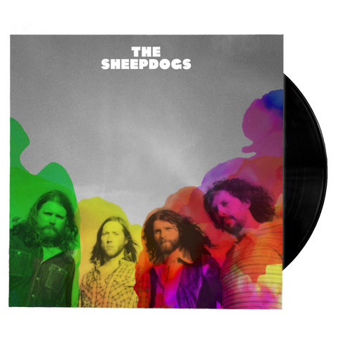 The Sheepdogs (LP)