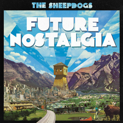 Future Nostalgia (CD)