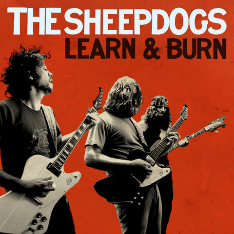 Learn & Burn Deluxe (CD)