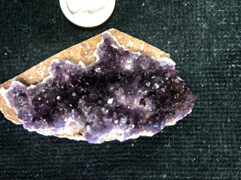 Turkish Amethyst #B