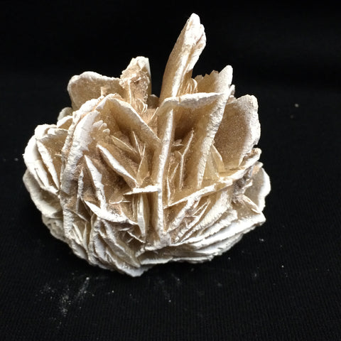 Selenite Rose #A
