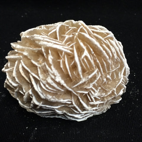 Selenite Rose #E