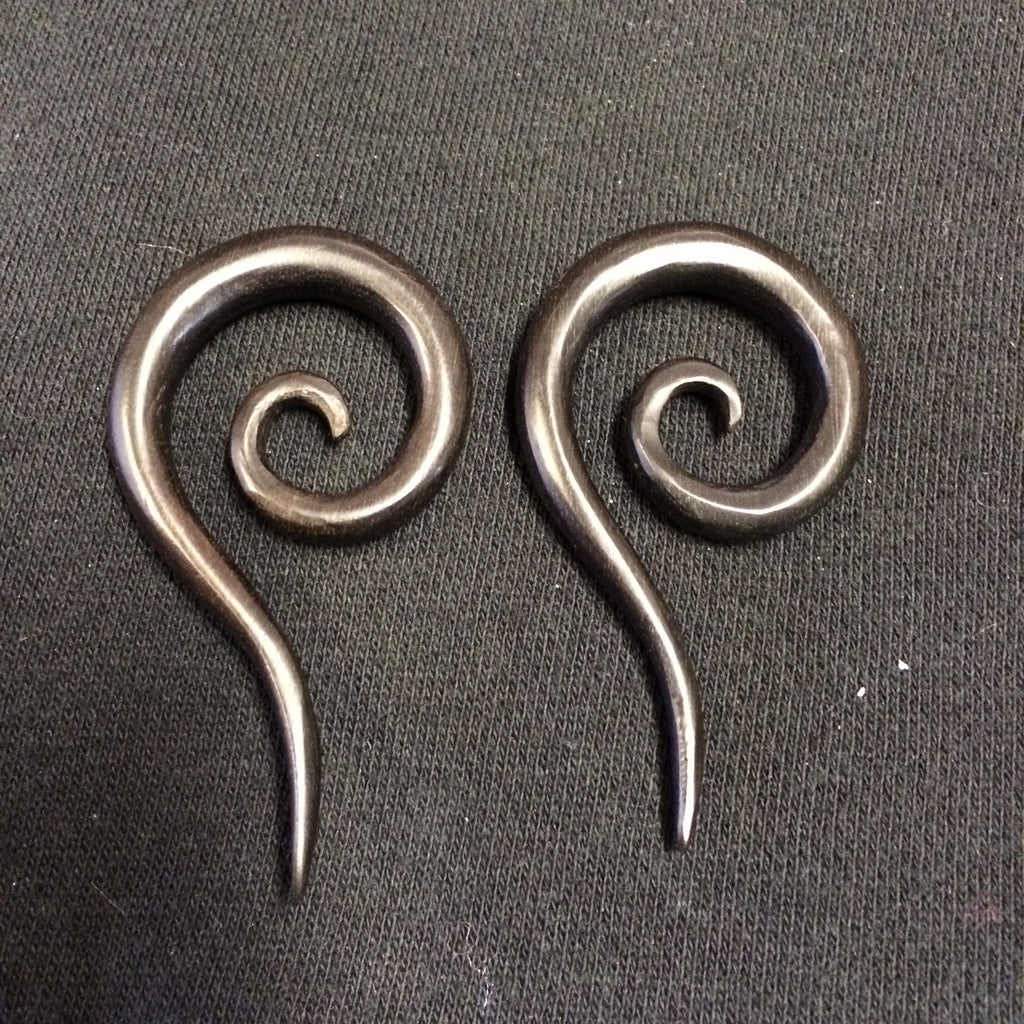 Coconut Gauges 6mm