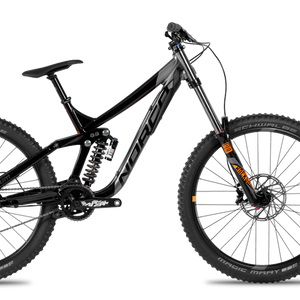 DH Bike Rental - Small