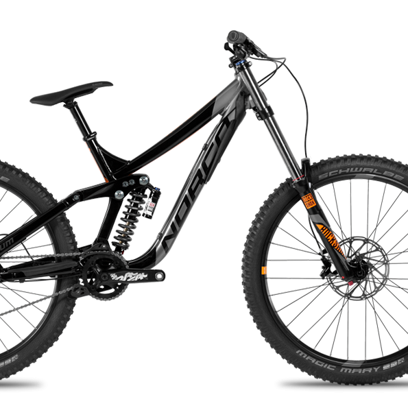 DH Bike Rental