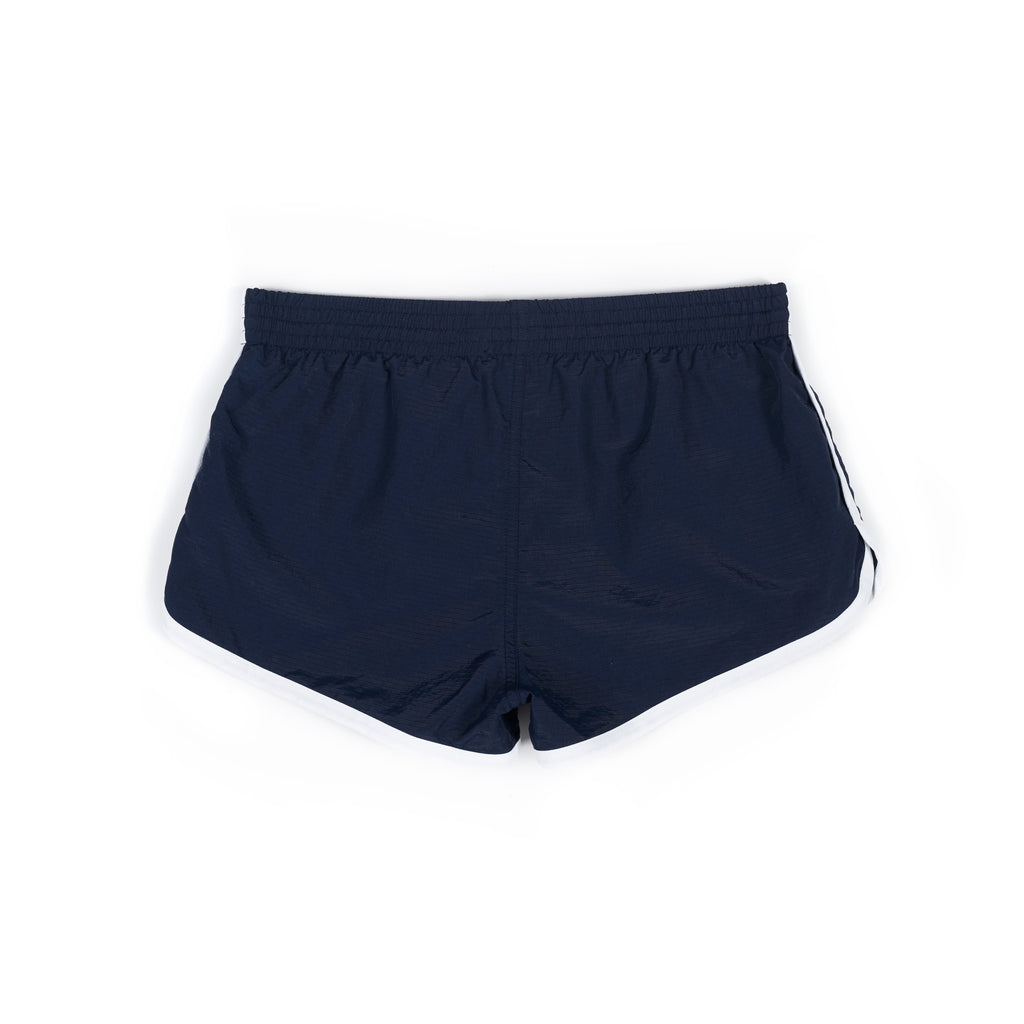 BRADEN - True Navy with White piping