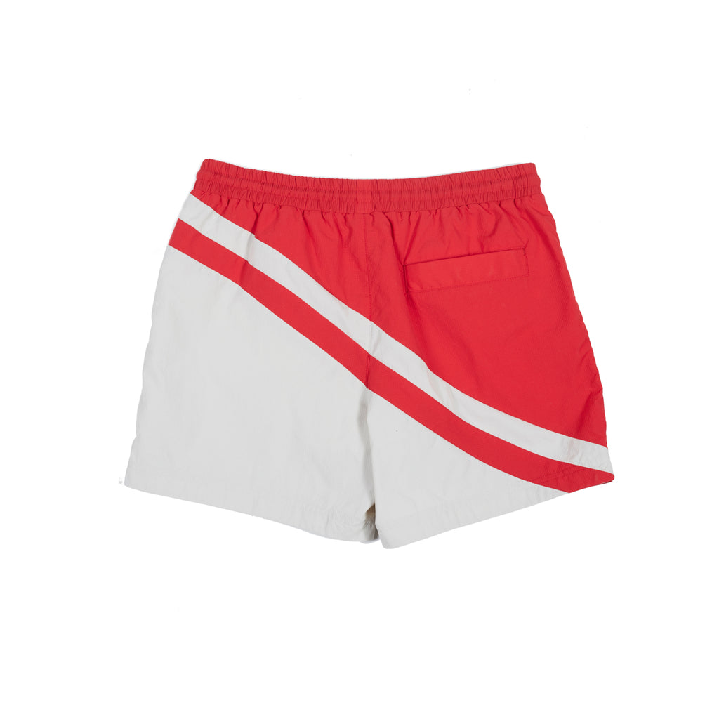 GEORGE - Faded Red/Sailcloth