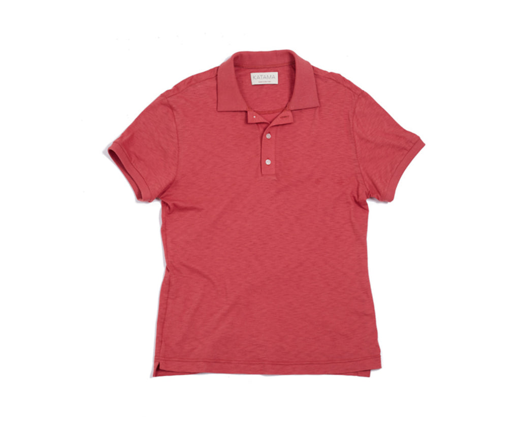IAN Polo - Vineyard Red