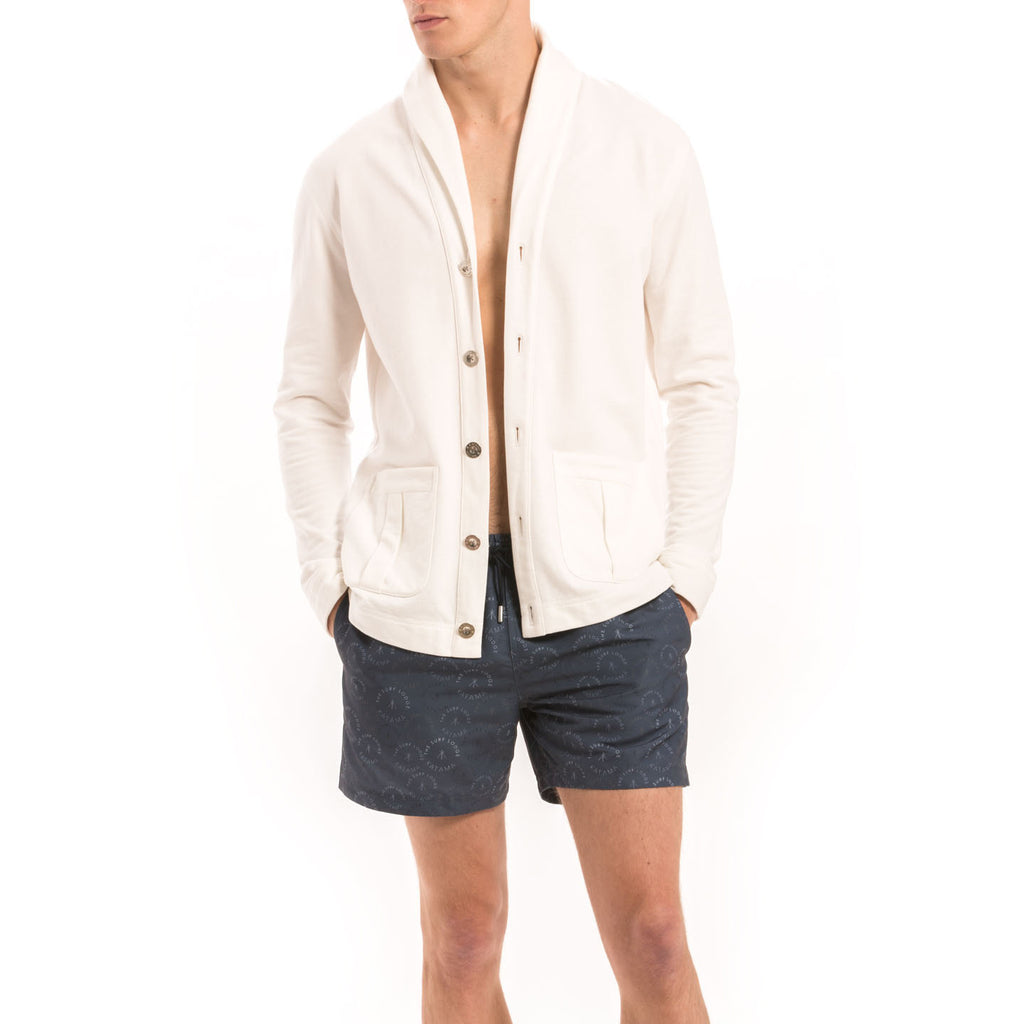 SURF LODGE CARDIGAN