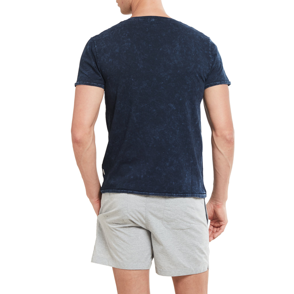 ROSS - Indigo Mineral Wash