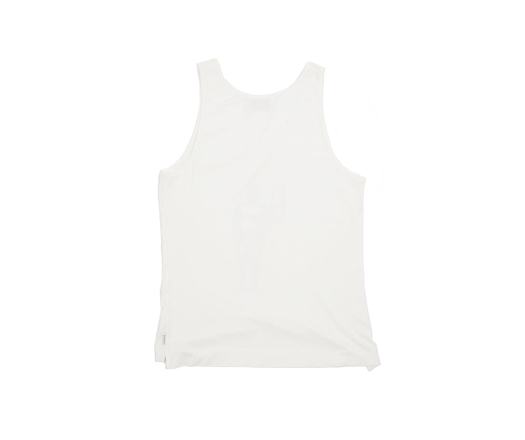Spear Sportsman Tank - Summerfield Yellow