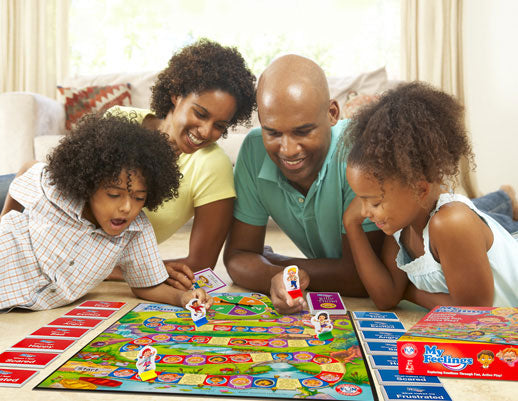 Learning Through Play >> Educational Games For Kids Social Skills Board Games Sensational