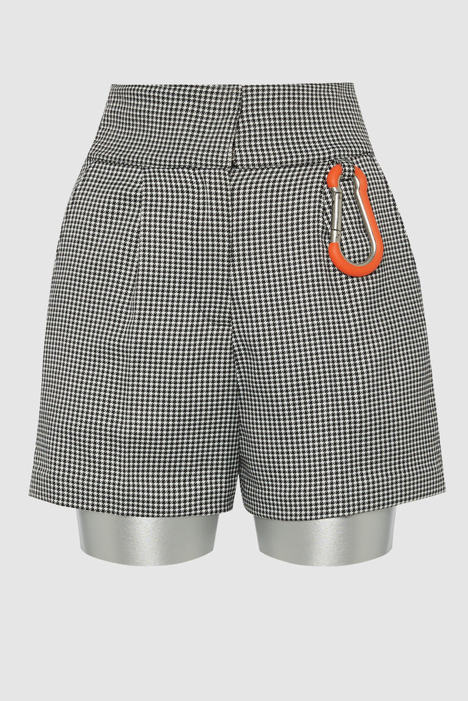 BERLIN DOUBLE SHORTS w/ CARABINER