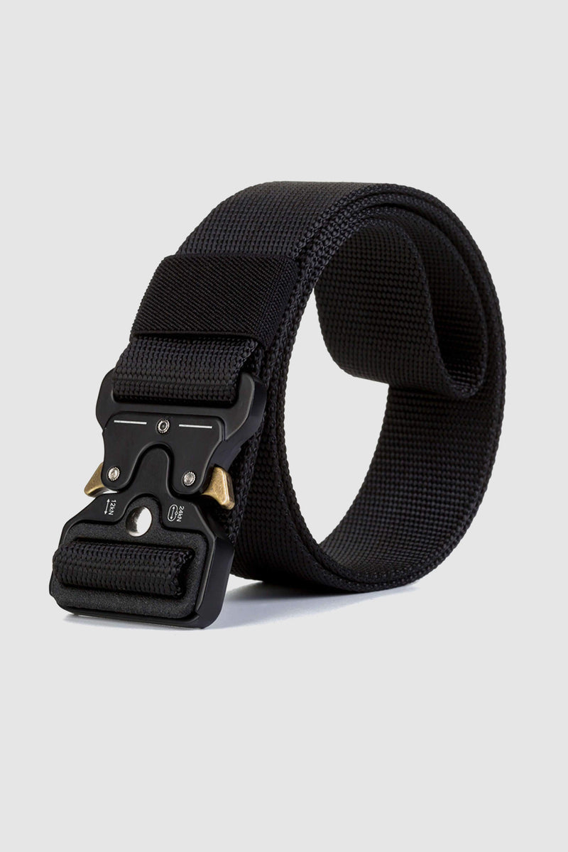 BERLIN CHUNKY HARDWARE BELT
