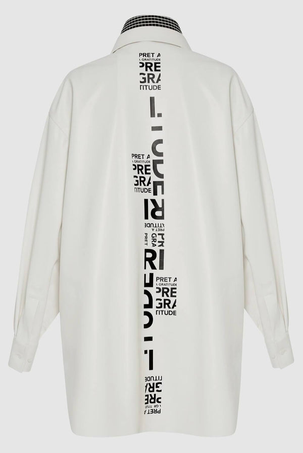 KYOTO DOUBLE SHIRT