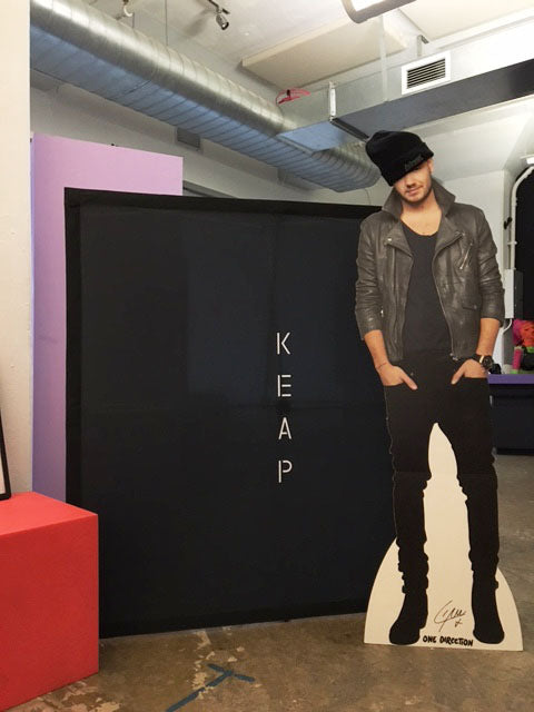 Liam one direction giphy keap candles popup