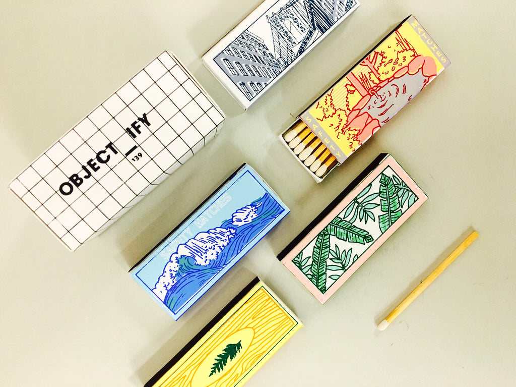 keap objectify collaboration matchboxes