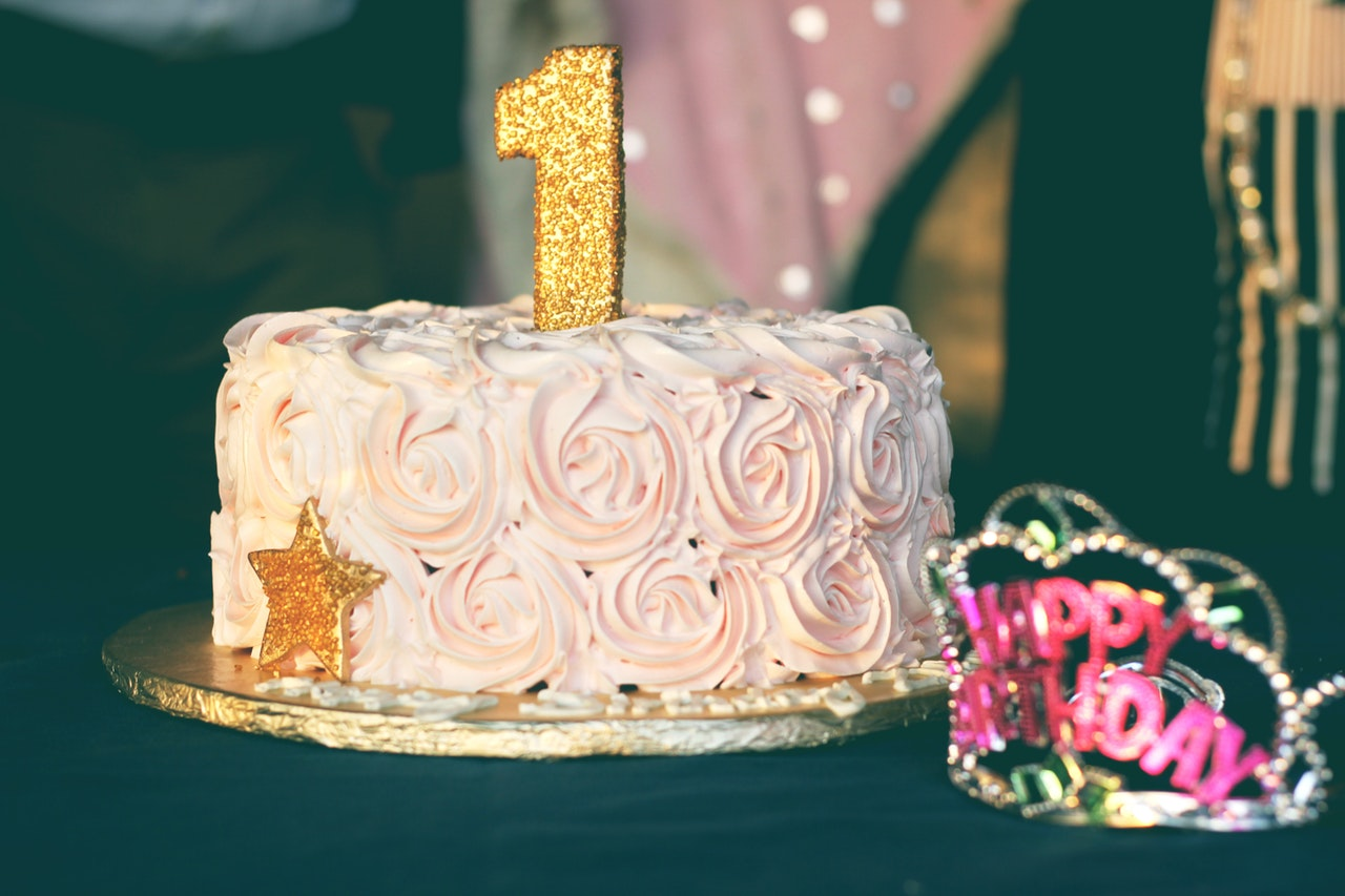 The Cake Filled History Of Birthday Candle Keap