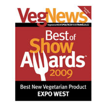 Best New Vegetarian Body Care from Veg News Magazine