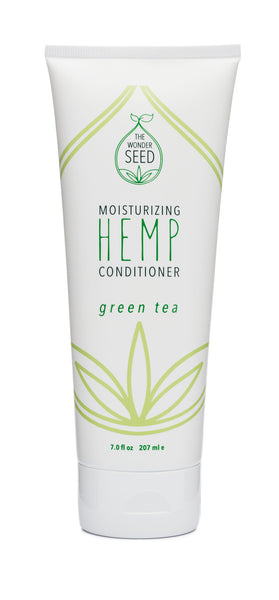 Hemp Conditioner - Green Tea