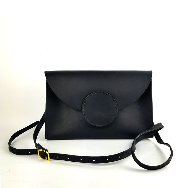 The Interlude Crossbody
