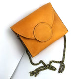 The Mini Interlude Crossbody