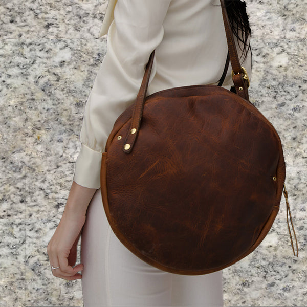 Moon Cross Body Bag