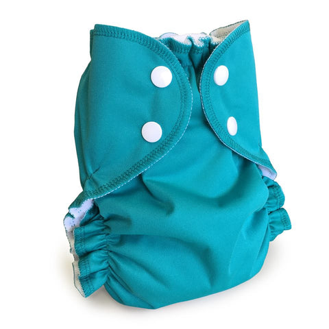 AMP Sized Duo Pocket Diaper