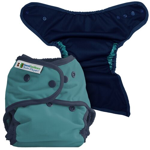 Best Bottom One Size Swim Diaper