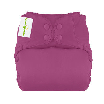 bumGenius Elemental One-Size Cloth Diaper - New Fully Lined Version