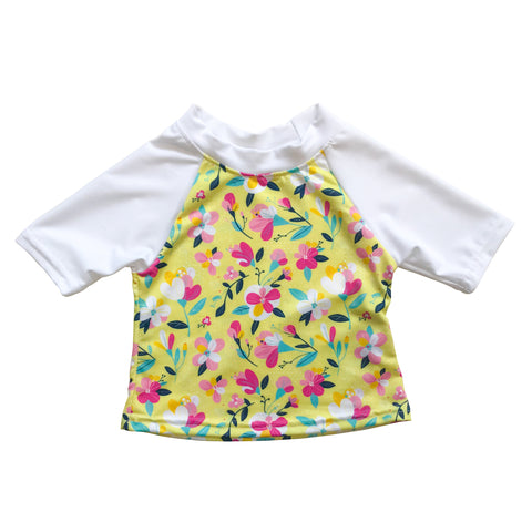 AppleCheeks UV Swim Shirt - Clearance Prints