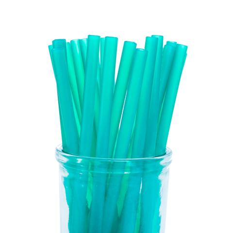Colibri Reuseable Straws + Cleaners (No Packaging)