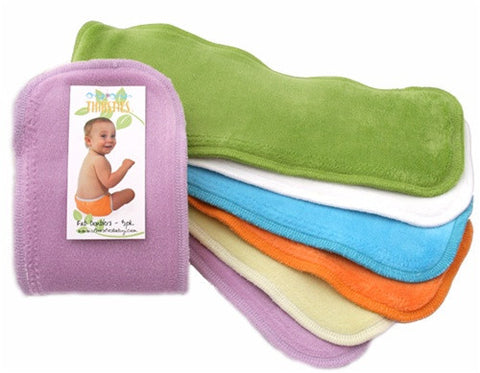 Thirsties Fab Doublers - 3 Pack