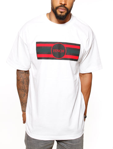 """FINCH Flag"" Men's T"