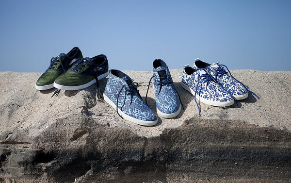 hypebeast clae los angeles spring summer 2015 snaekers collection