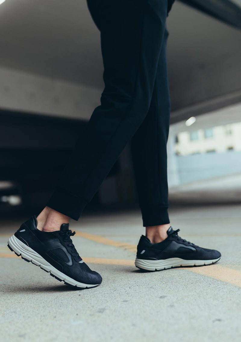 CLAE retro runner Edwin sneakers