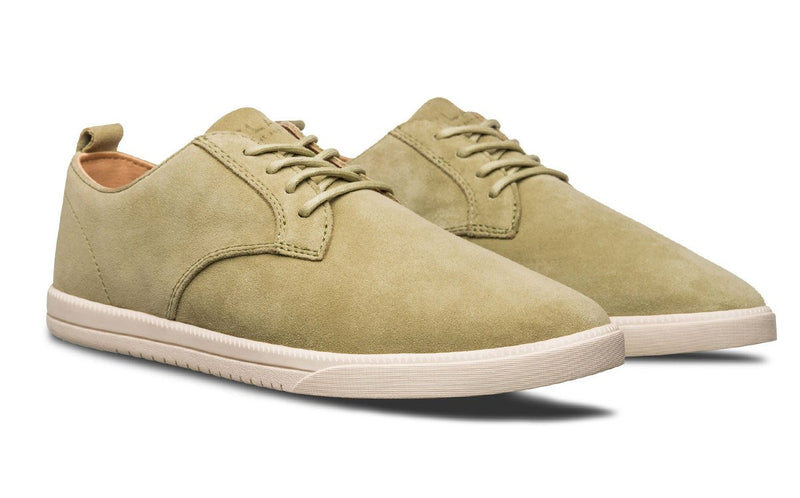 ELLINGTON SUEDE