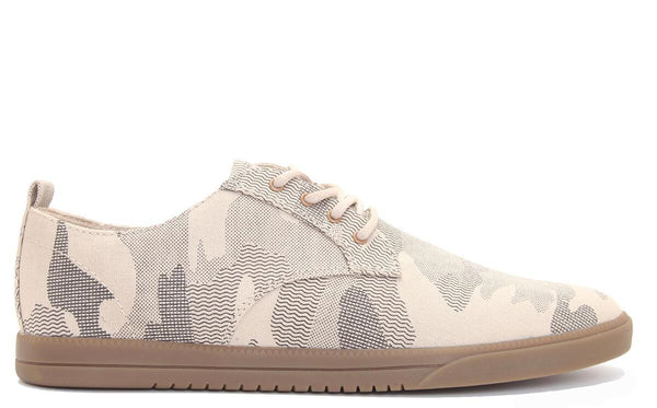 Tan Camo Canvas
