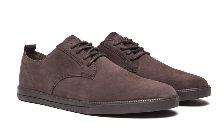 Clae Ellington Suede Shoe CP3880