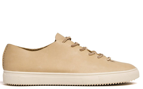 VEG TAN LEATHER