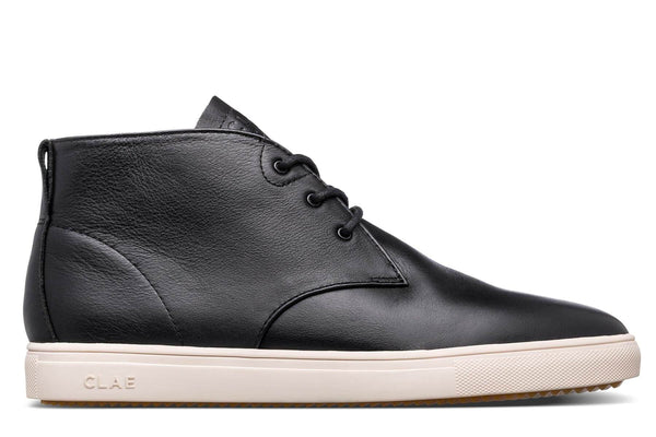 Desert boots sneakers nappa milled leather CLAE strayhorn sp