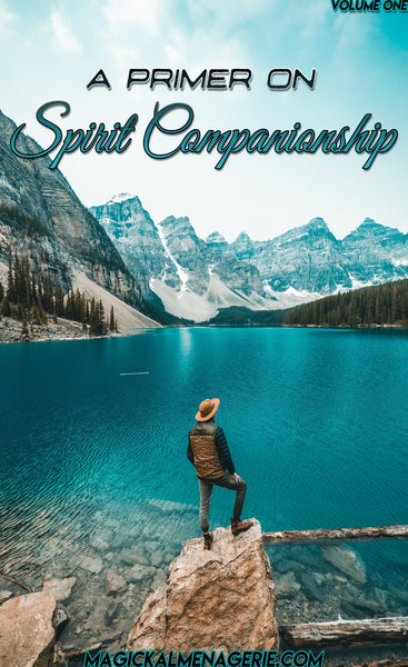 A Primer On Spirit Companionship - Volume One