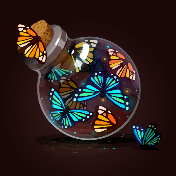 Animus Infusions - Metamorphosis