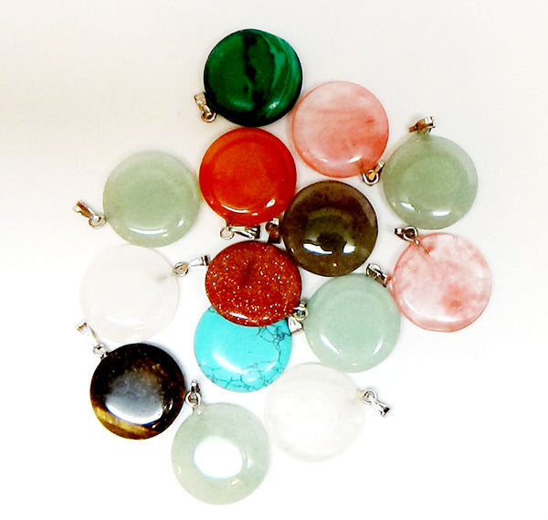 Gemstone Circles